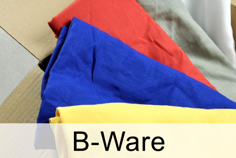 Restepaket 1,0 kg - B-WARE