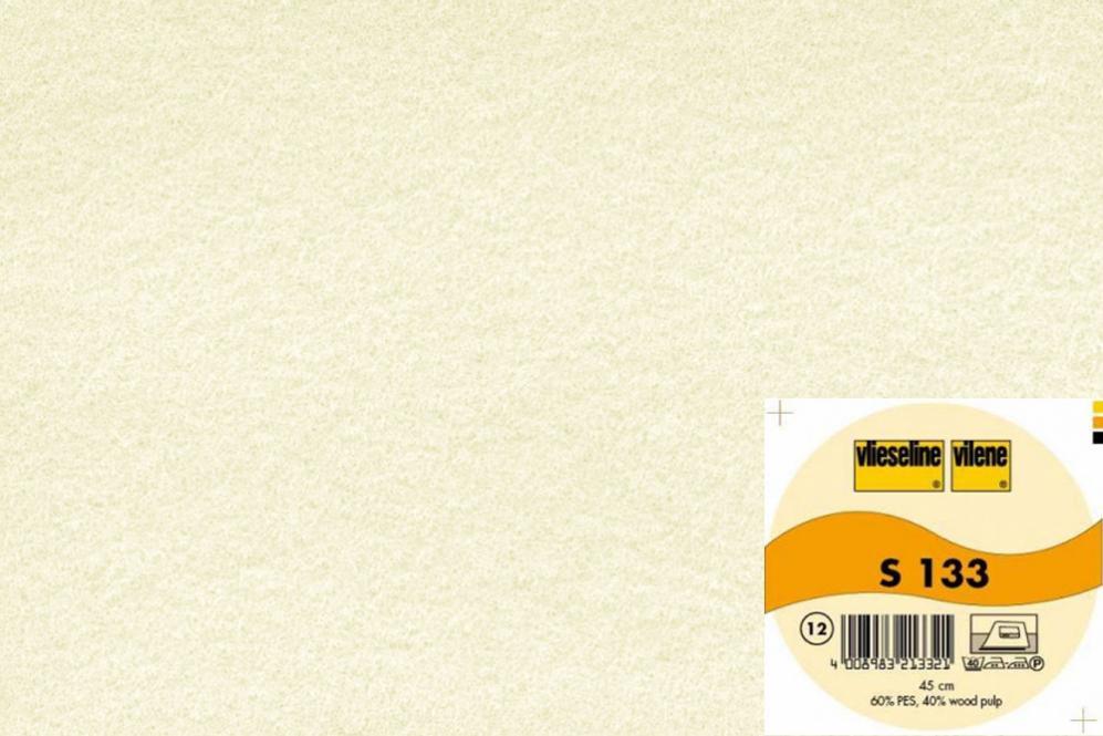 Stabile Gewebe-Einlage - S 133