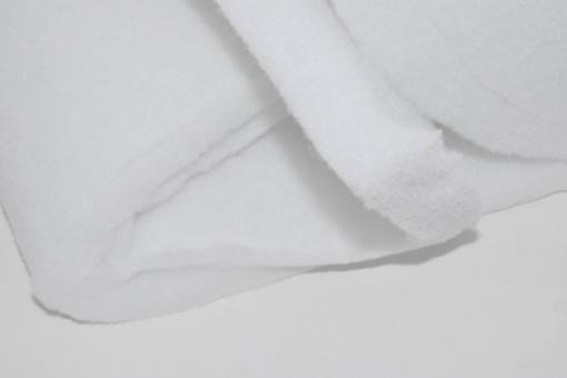 Akustik-Vlies - 270 cm - Schwer entflammbar