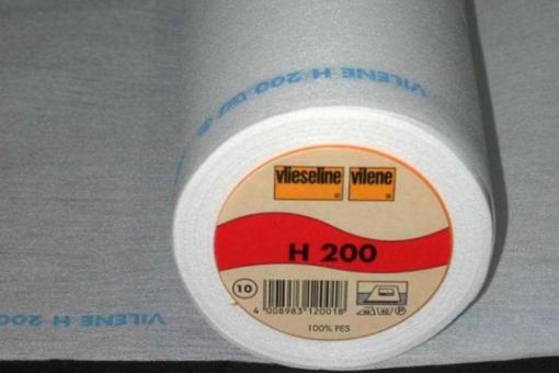Original Vlieseline H200