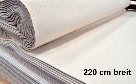 Tipi / Zeltstoff - wasserdicht - 220 cm