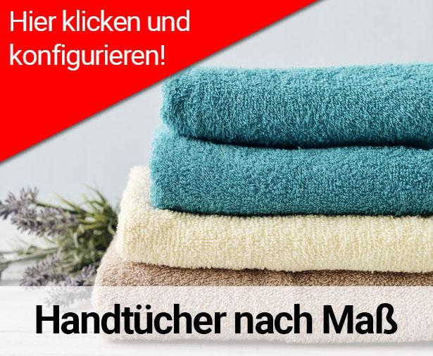 Handtuch-Konfi
