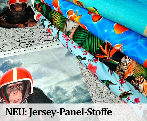 Panel-Jersey