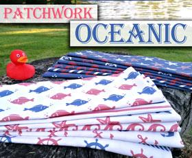 Patchwork - Oceanic