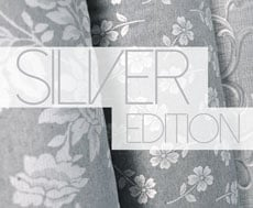 Silver Edition - Jacquards